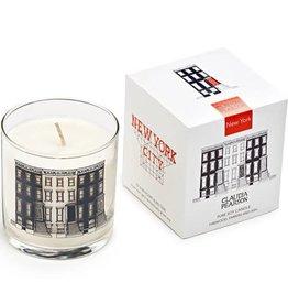 Candle: NYC