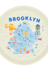 Maptote Brooklyn Round Tray