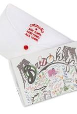 Catstudio Dish Towel