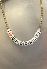 ABC Necklaces