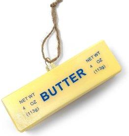 Ornament: Butter