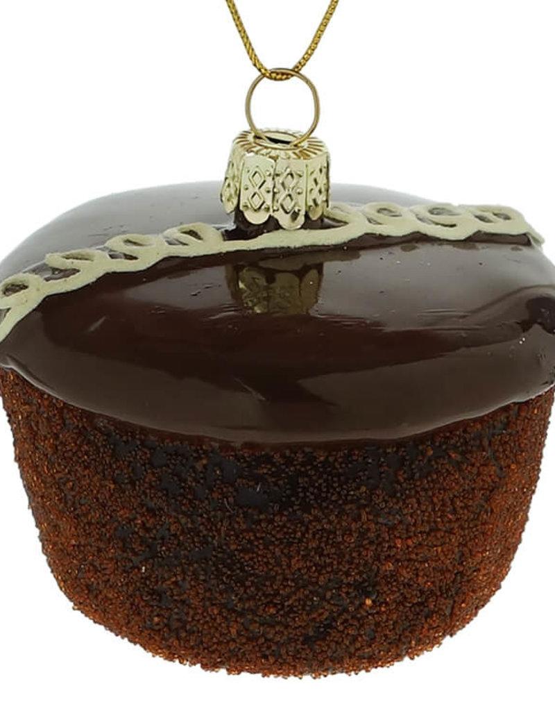 Ornament: Cupcake
