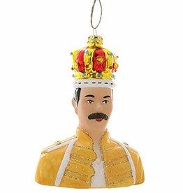 Ornament: Freddie Murcury