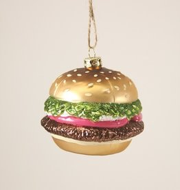 Ornament: Burger