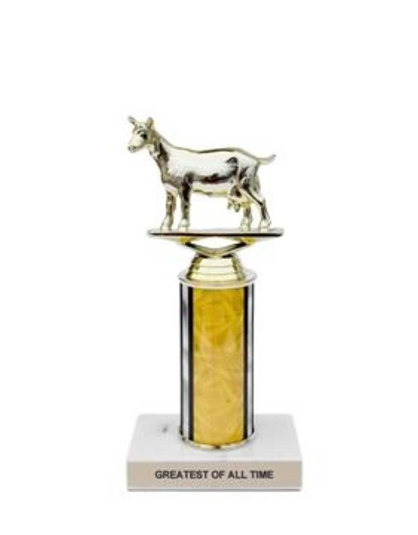 GOAT Trophy