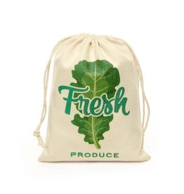 Cotton Mesh Produce Bags (set 5)