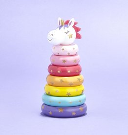 Unicorn Ring Stack