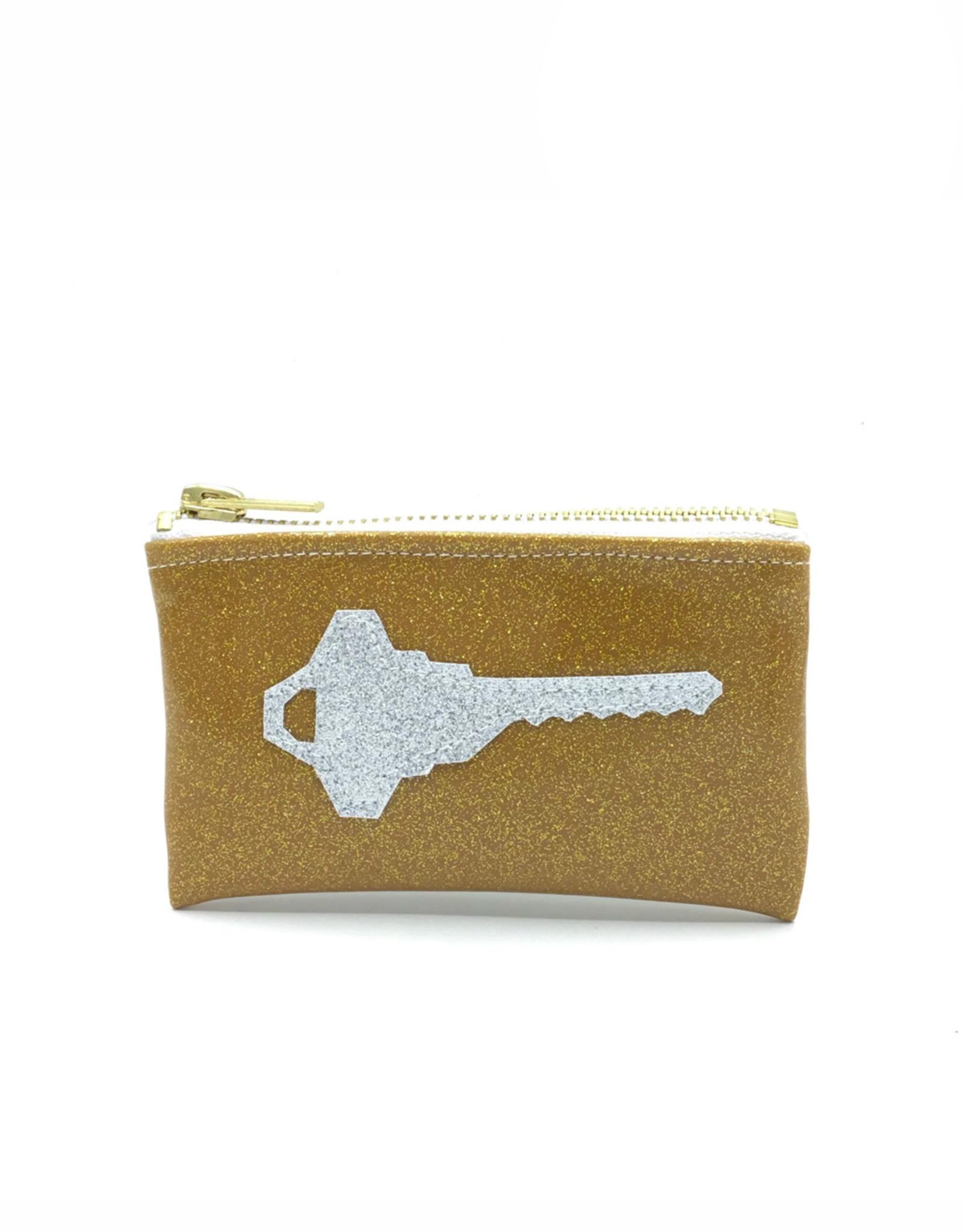 Keychain Clutch