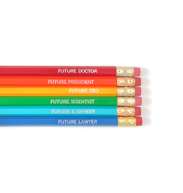 Pencil Pack: Future (6)