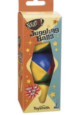 Toysmith Juggling Balls