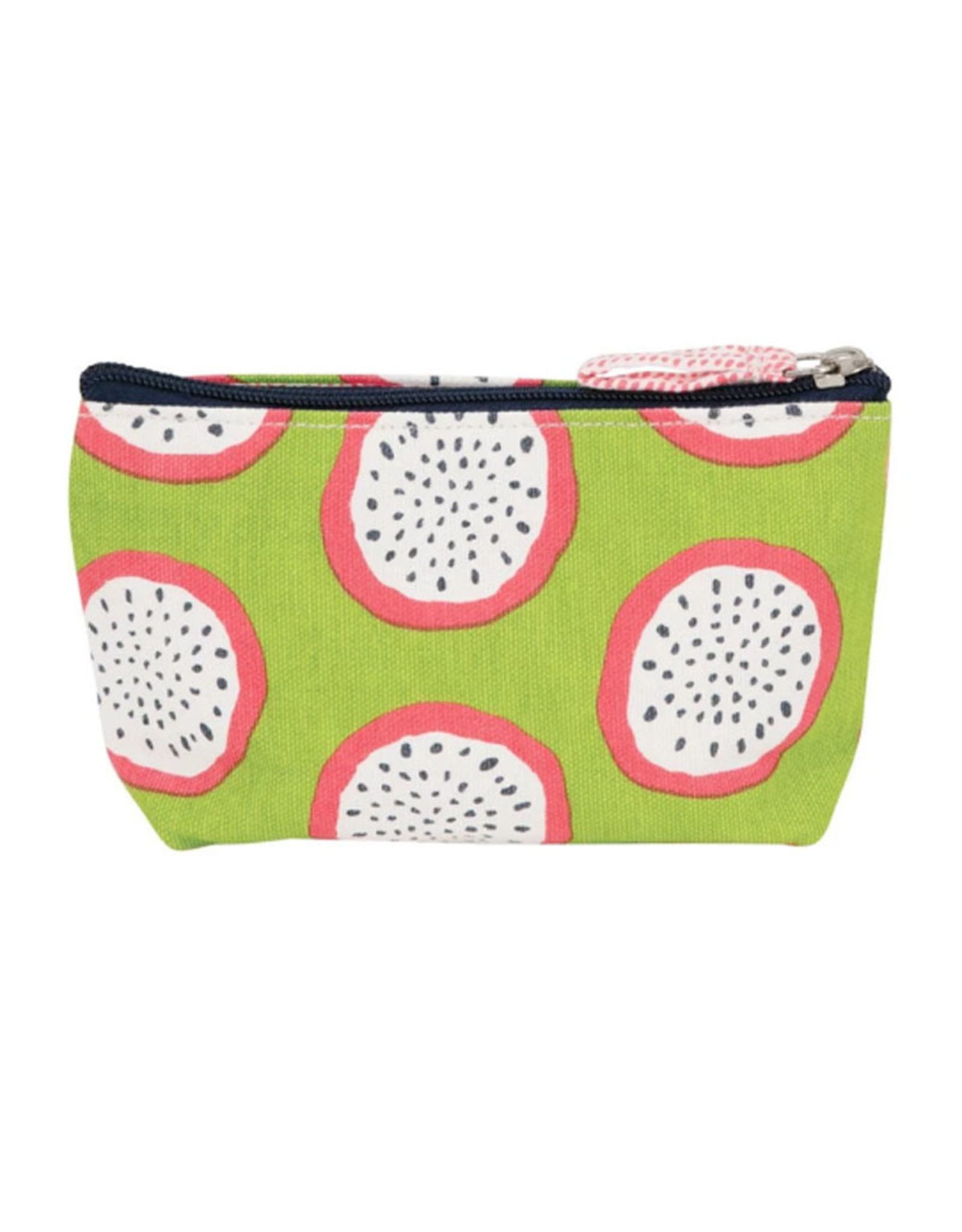 Small Pouch: Dragonfruit Lime