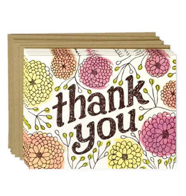 Seltzer Goods Boxed Cards - Thank you