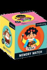 Chronicle Books Little Feminist Memory Game