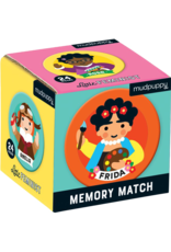 Little Feminist Memory Game
