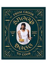 Chronicle Books Snoop Dog Cookbook