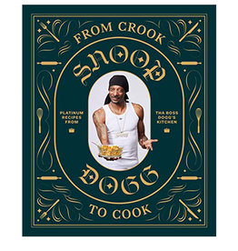 Snoop Dog Cookbook