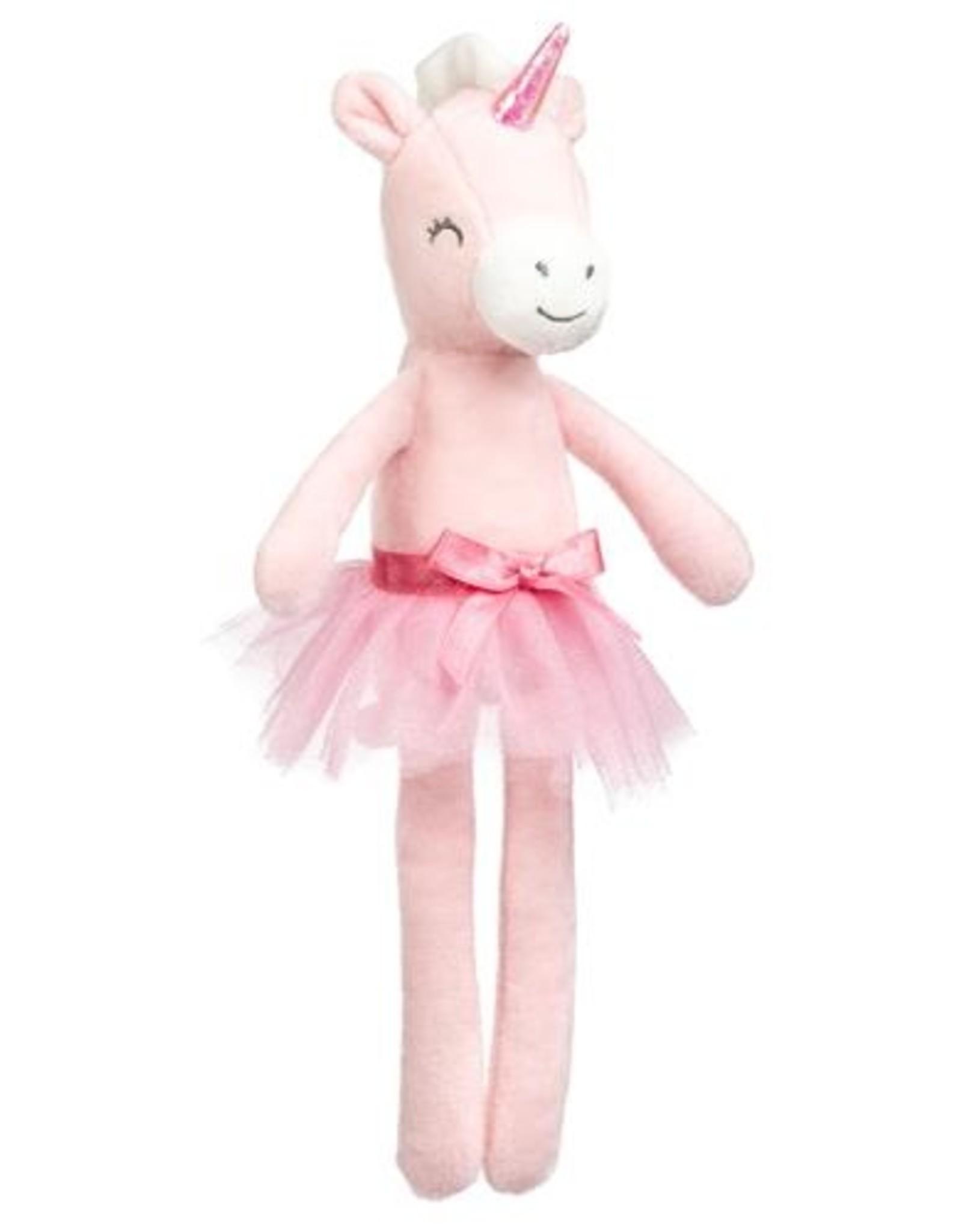 Stuffie Doll: Small Unicorn