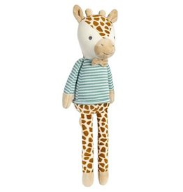 Stuffie Doll: Large Giraffe