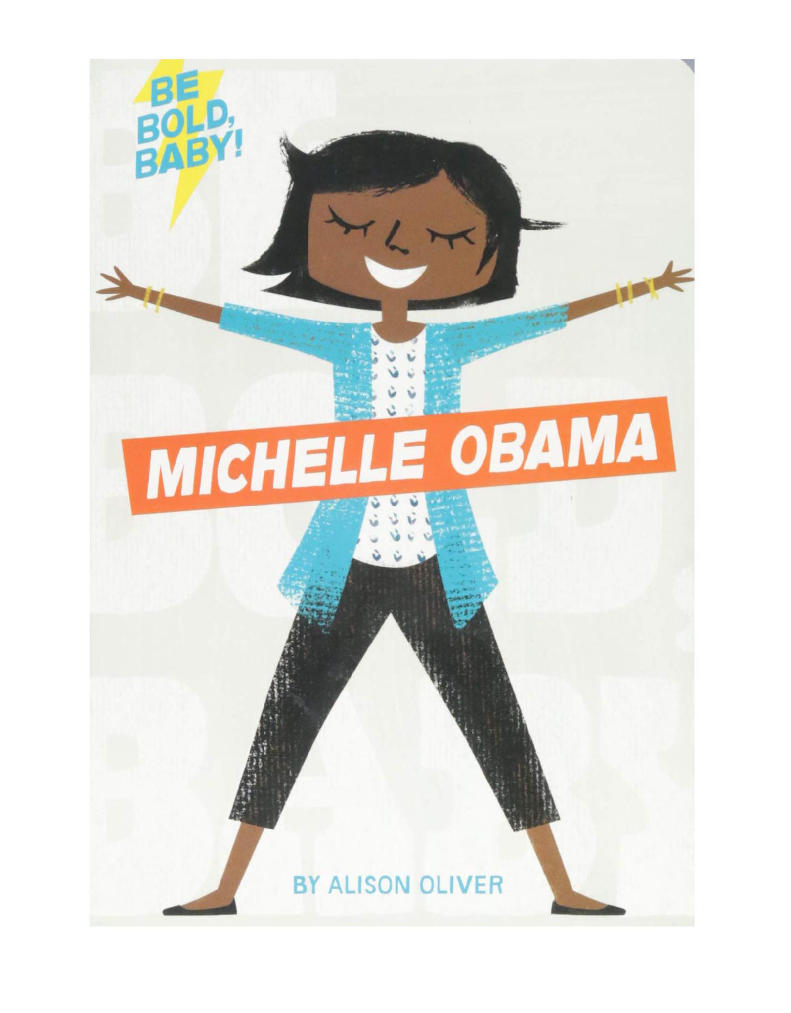 Houghton Mifflin Harcourt Be Bold Baby Book