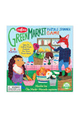 Greenmarket Puzzle Spinner Game