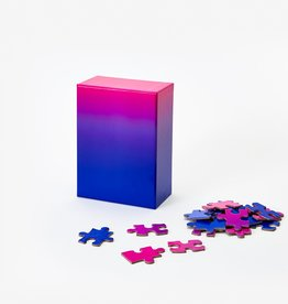 Gradient Puzzles: Small 100 piece