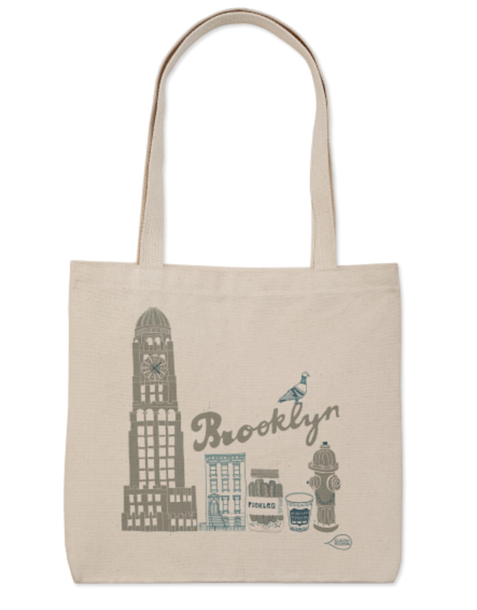 Tote: Everyday Brooklyn