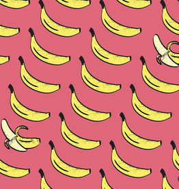 Wrapping Paper Roll: that's bananas