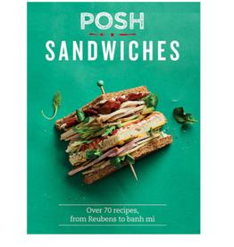 Posh Cookbooks