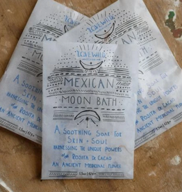 Mexican Moon Bath Packet