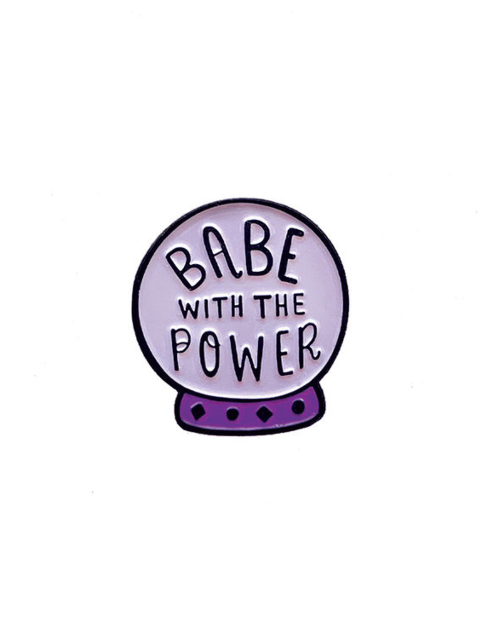 Brittany Paige Enamel Pins by Brittany Paige