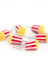 Corn Holder - Popcorn