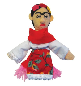 Frida Magnetic Personality