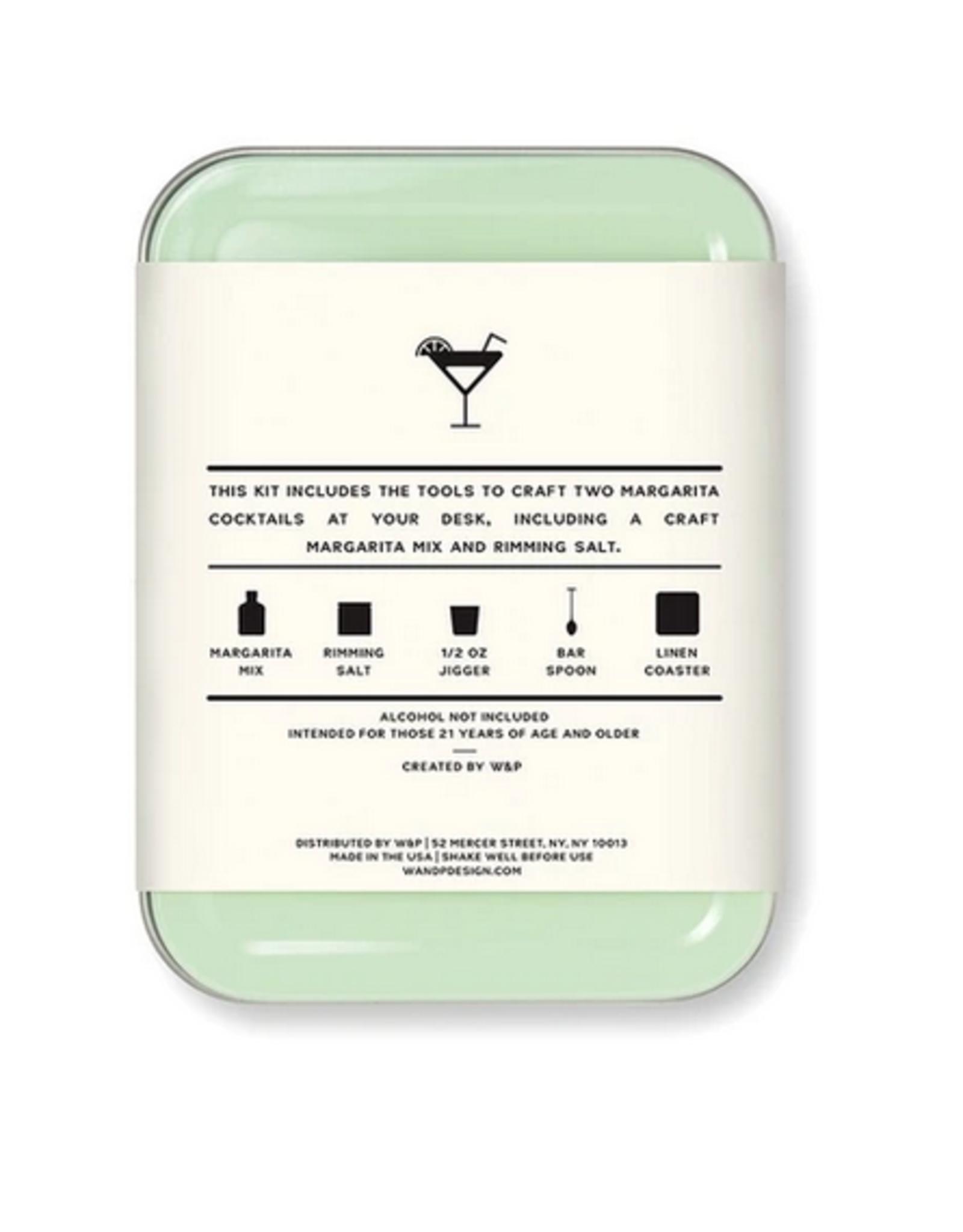 Virtual Happy Hour Kit - Margarita