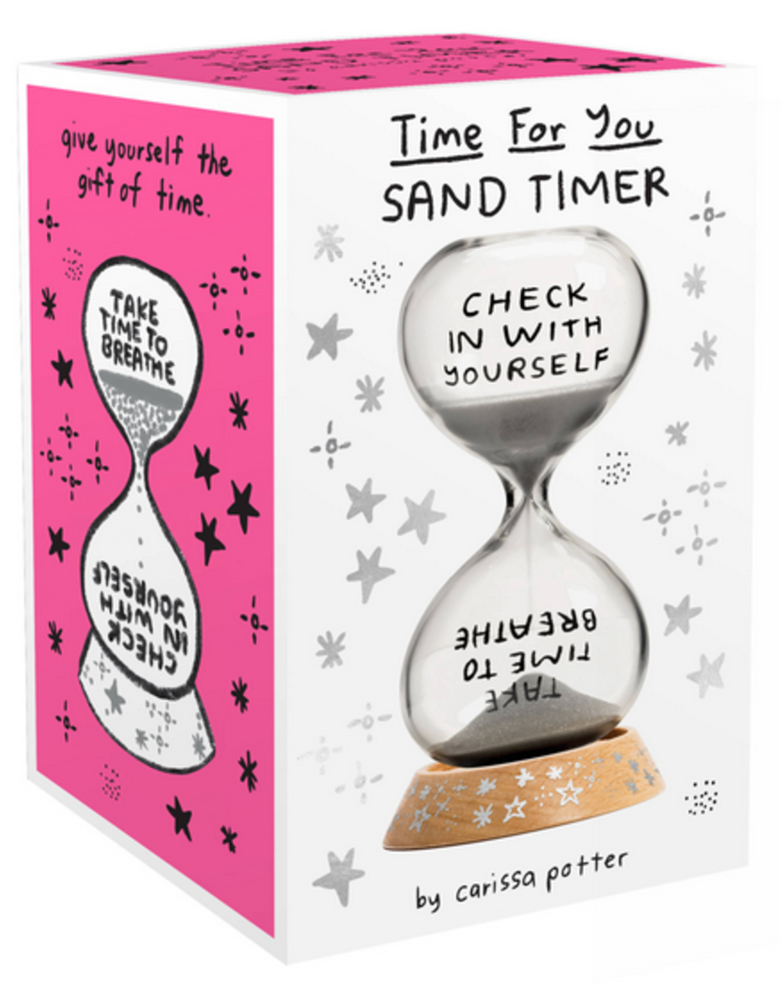 Time for you sand timer