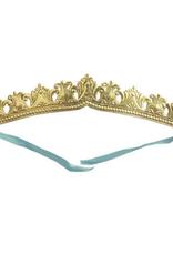 TOPS Malibu Gold Foil Crown