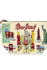 NYC Icons Pouch