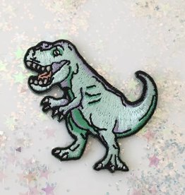 Patch - T-Rex Dinosaur