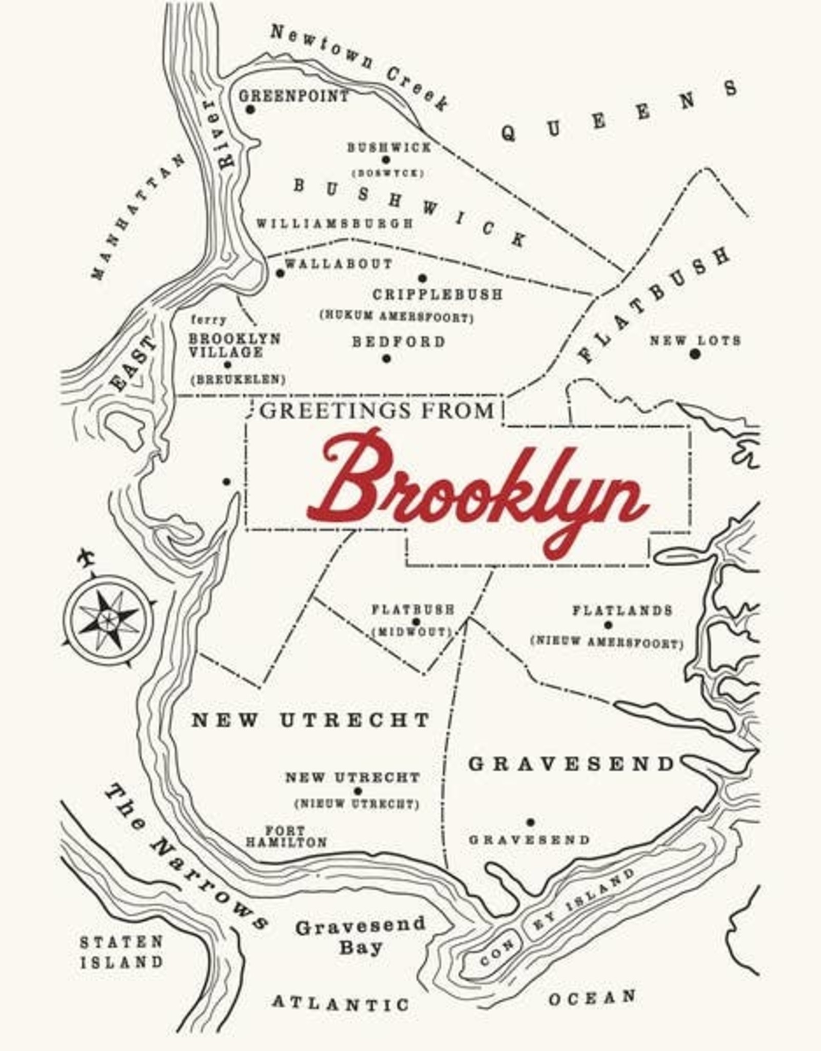 Brooklyn Magnets