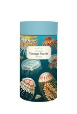 Puzzle: Jellyfish 1000 pieces