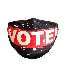 Adult mask: VOTE