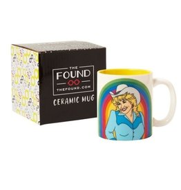 The Found Ceramic Mugs