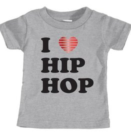 I love Hip Hop T-Shirt