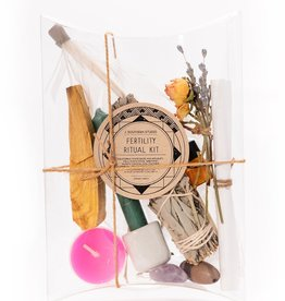 J Southern Studio Ritual Kit: Fertility