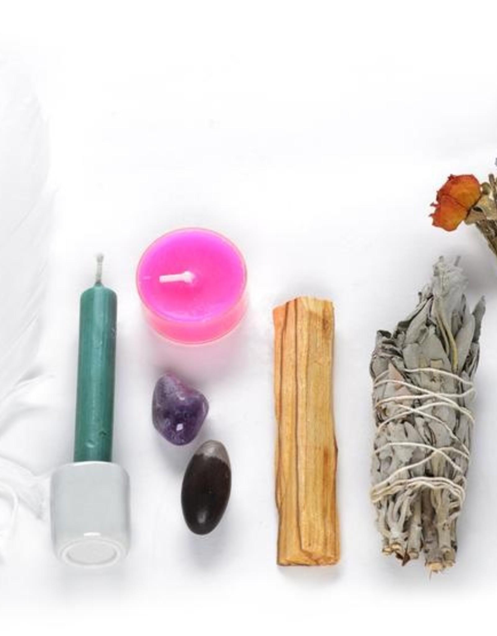 Ritual Kit: Fertility
