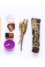 Ritual Kit: Success & Power