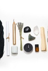 Ritual Kit: Mercury Retrograde