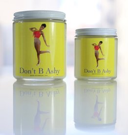 Don't B Ashy Renaissance (yellow label) Body Butter