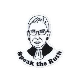 Magnet: Speak the Ruth