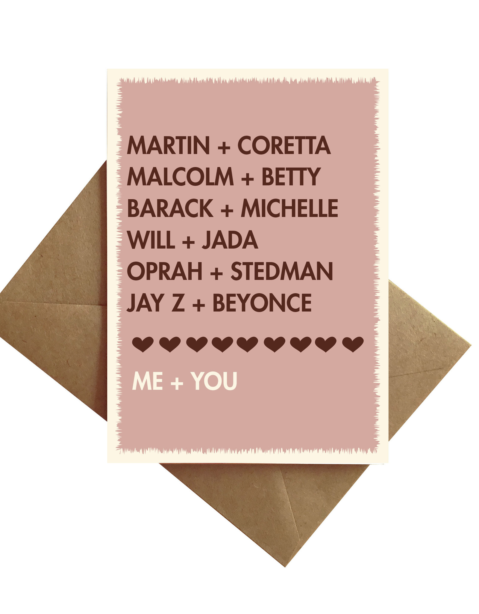Card - Love: Couples