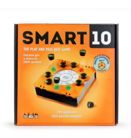Bananagrams Smart 10 game
